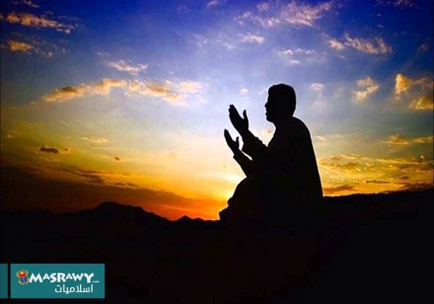 من وصايا النبي: إذا سألت فاسأل الله