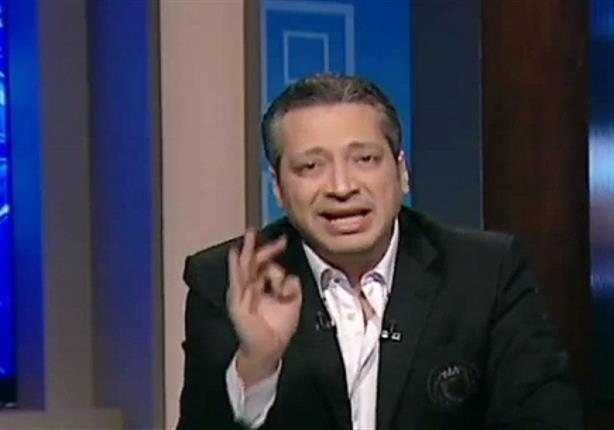 """تامر أمين : هو ده الوقت اللي """"نقص"""" فيه أظافر إيران و إسرائيل"""