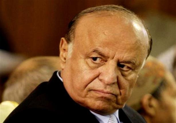 كيف فر الرئيس اليمني من عدن؟