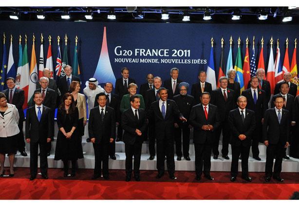 """الجارديان: كشف عن بيانات قادة العالم في جي 20 الماضية كان """"مصادفة"""""""