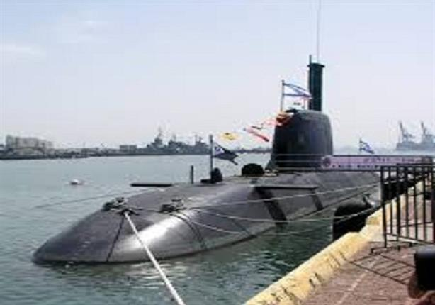 """إسرائيل تستلم الغواصة الخامسة """" دولفين النووية """" تطلق صواريخ نووية"""