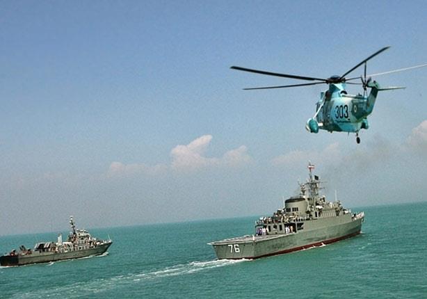 """قائد البحرية الإيرانية يهدد: """": لن نسمح لأي أسطول بتوجيه إنذار لقواتنا"""""""