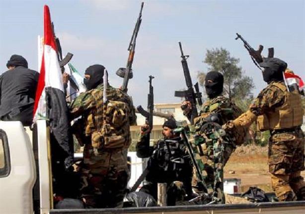 سياسي بريطاني يدعو حكومته للسماح للمواطنين بالانضمام لداعش