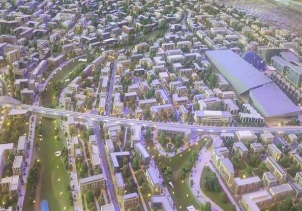 وزير الإسكان يعلن موعد اصدار قرارات جديدة تخص العاصمة الإدارية