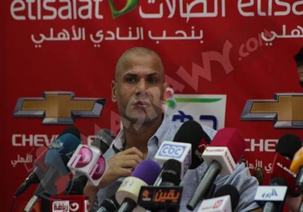 """وائل جمعة عن ركلة الجزاء: """"أنا تعبت من التحكيم"""""""