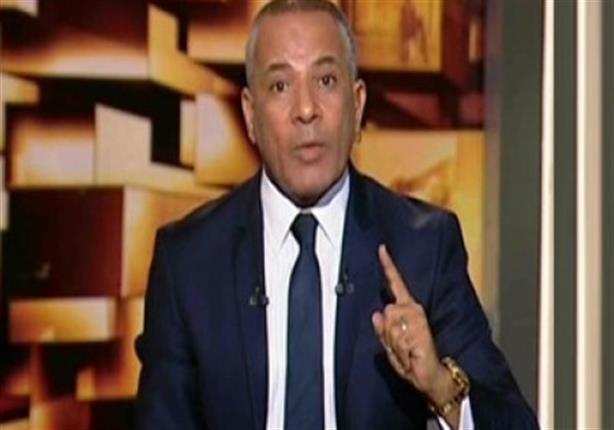 أحمد موسي: عاصفة الحزم مستمرة الي هذا التوقيت