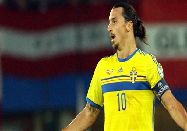 أهداف مباراة (السويد 3 - إيران 1)