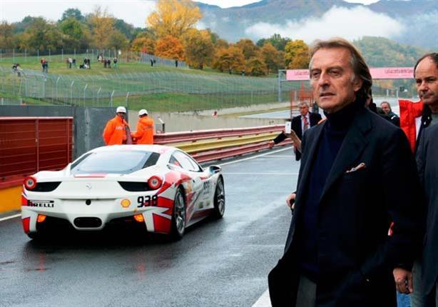 رئيس فيراري يريد استعادة نجاح فريقه ببطولة فورمولا -1 قبل 2018