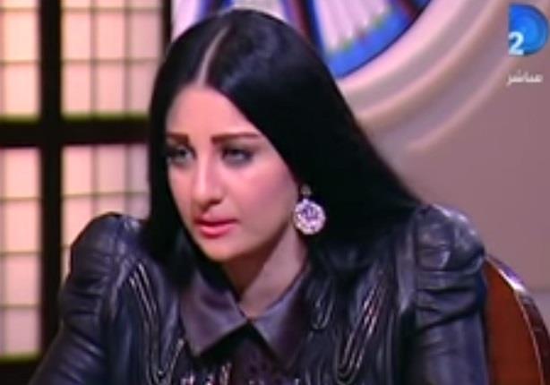 صافيناز تكشف سبب ارتدائها النقاب