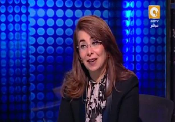"""وزيرة التضامن: 1083 جمعية """"إخوانية"""" تم حظرها بعد """"30 يونيو"""