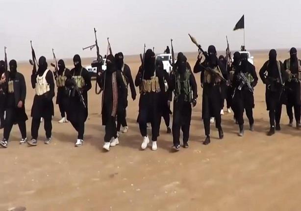 """القيادة المركزية الأمريكية : تنظيم """"داعش"""" بات الآن في حالة دفاع"""