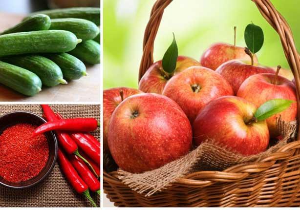 احذر 15 نوع من الأطعمة قد تكون مُسرطنة