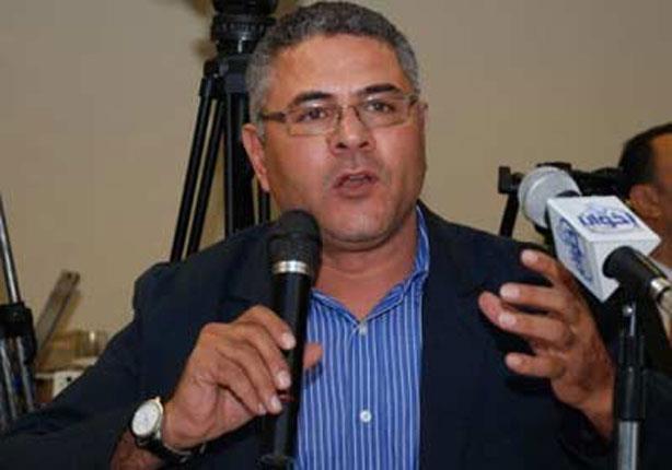 جمال عيد: الحكم في قضية خالد سعيد