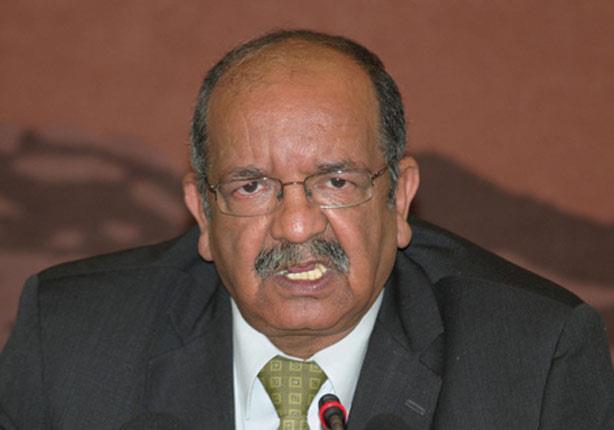 الجزائر: لا خلاف مع مصر واجتماع الأطراف الليبية خطوة هامة جدا