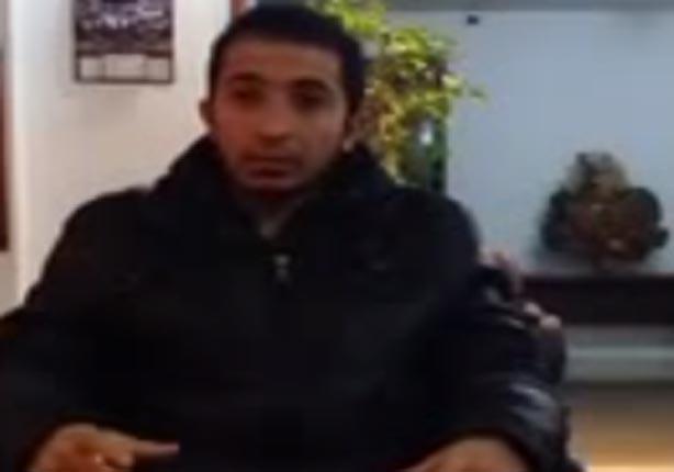 متهم بالإرهاب في بورسعيد: الضبط الخاطئ للقنبلة يؤدي لانفجارها في حاملها