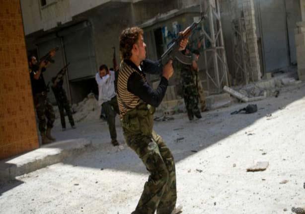 انفجار يهز مقر الاستخبارات في حلب