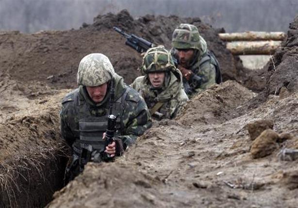 مجلة أمريكية: واشنطن تستعد لإرسال 300 جندي إلى غرب أوكرانيا
