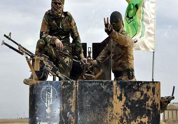 """""""نزوح الآلاف"""" من تكريت قبل تقدم القوات العراقية"""