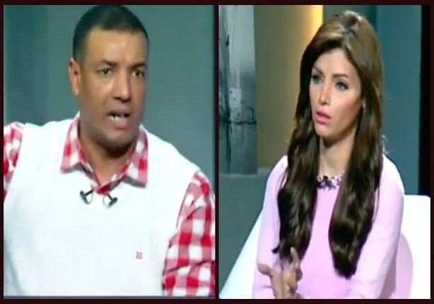 المذيعة لهشام الجخ:
