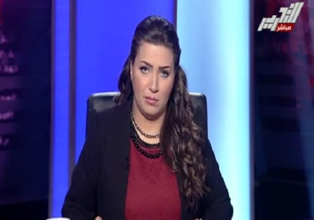 إيمان عز الدين توجة رسالة قوية للشامتين فى حرق وتدمير مصر