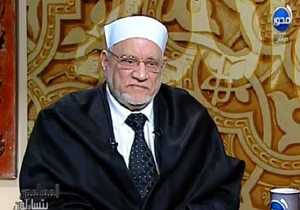 احمد عمر هاشم :فضل الصدقة وفوائدها