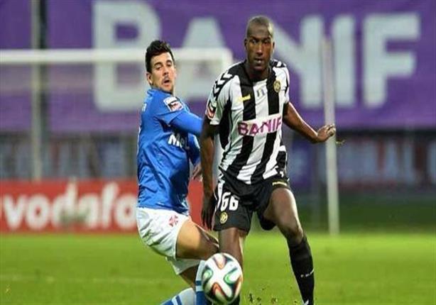 لاتسيو الإيطالي يطلب ضم علي غزال مقابل 3 مليون يورو