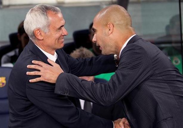 اتحاد الكرة يكشف لمصراوي تفاصيل عقد كوبر مع المنتخب