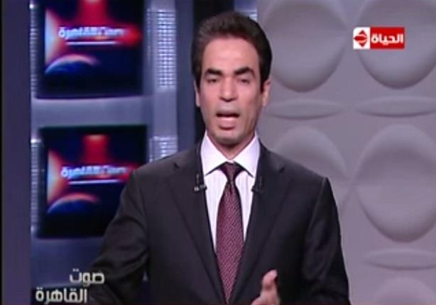 المسلماني للمواطنين: لا تأخذوا معلوماتكم العسكرية إلا من الجيش المصري