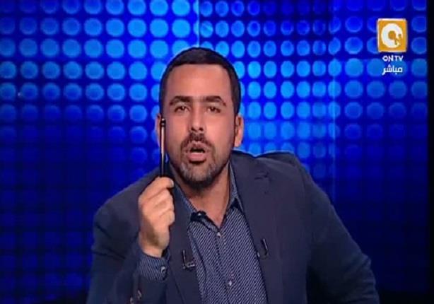 يوسف الحسيني لـ ياسر برهامي: أمثالك هم من يحقرون من المرأة