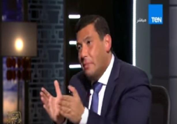 """اسلام البحيرى: يجب تفكيك التراث الإسلامى وازاحته و """"البناء على نضيف من جديد"""""""
