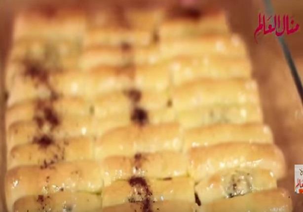ميني مسخن - مطبخ منال العالم