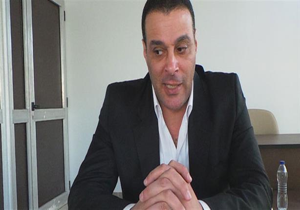 """عبد الفتاح لـ""""جريشة"""": غير مقبول التعليق على التحكيم"""
