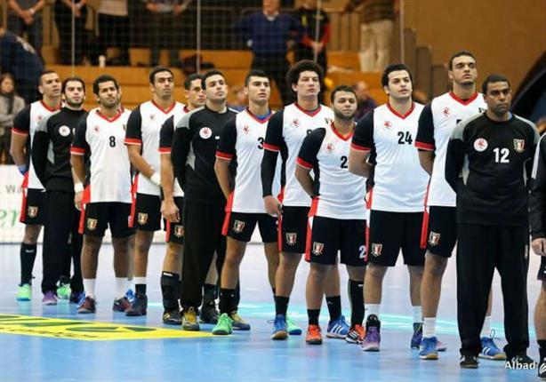 19 لاعبا في قائمة منتخب كرة اليد استعدادا لبطولة بولندا الدولية
