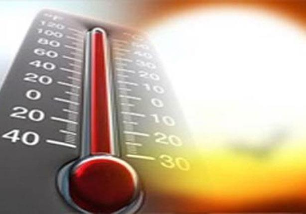 """"""" الأرصاد """" : غداً طقس ربيعي معتدل على السواحل الشمالية حار على القاهرة"""