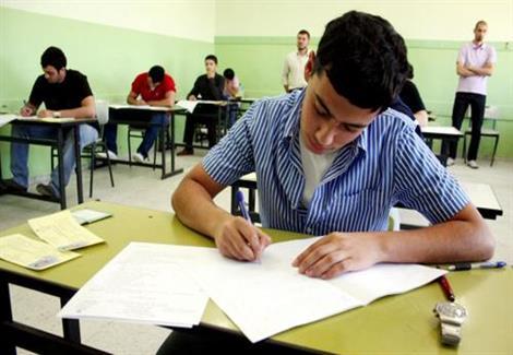 تبحث التعليم-زيادة أعداد لجان سير امتحانات الثانوية العامة