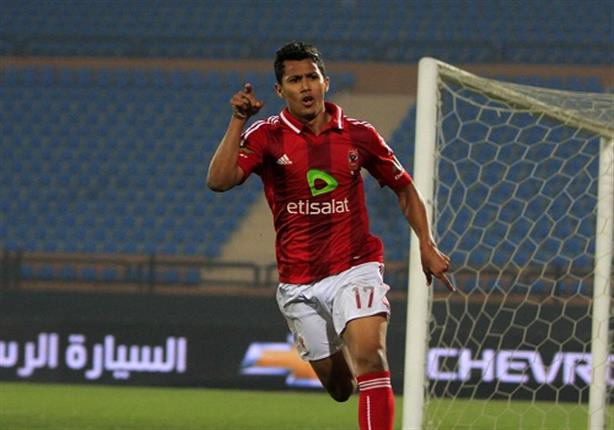 عمرو جمال يعلن موعد عودته للملاعب