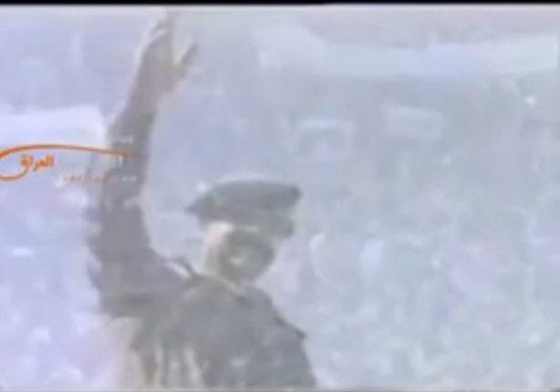 أغنية لصدام حسين تطيح بالناطق باسم رئيس الوزراء العراقي من منصبه