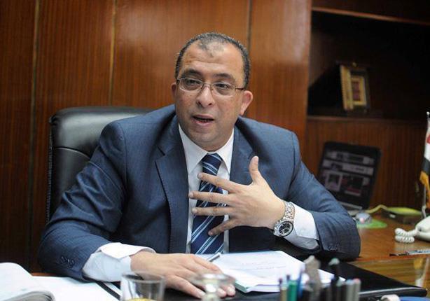 المجموعة الاقتصادية للوزراء تناقش برنامج الحكومة المتقدم للبرلمان القادم