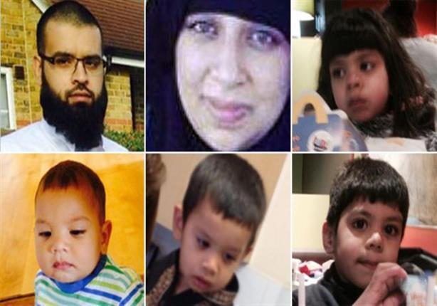 """بحث عن أسرة بريطانية اختفت يعتقد أنها ذهبت لمناطق خاضعة لتنظيم """"داعش"""""""