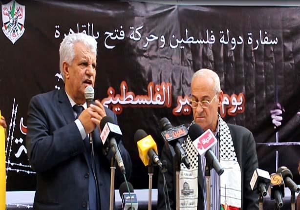 الشوبكي: فلسطين أوقفت المفاوضات مع إسرائيل دعما لحقوق الأسرى