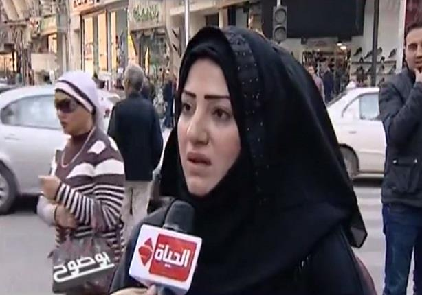 """رد فعل المواطن المصري """"عندما يُسأل عن الجنس"""""""