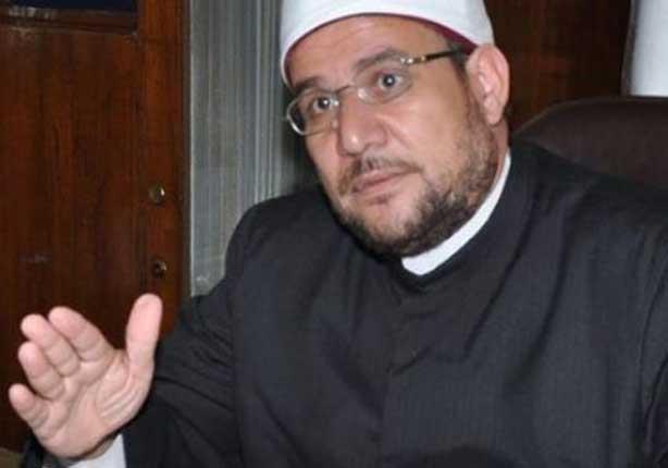 رد فعل وزاره الاوقاف عن استبعاد حفظة القرآن الكريم من تركيا وقطر