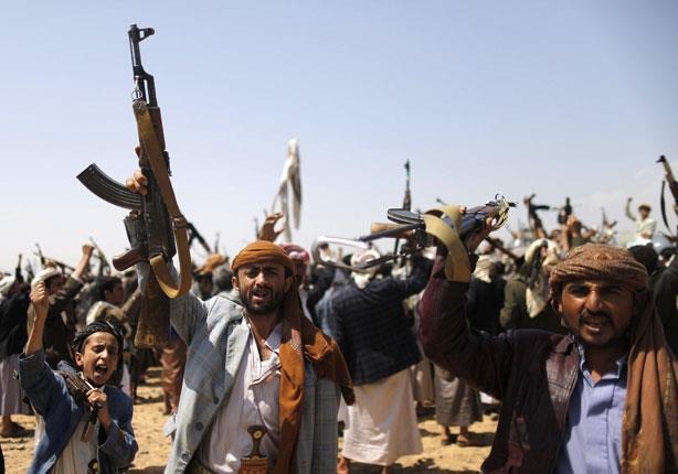 مقتل عشرات الحوثيين في هجوم على موقع عسكري بمدينة رداع وسط اليمن