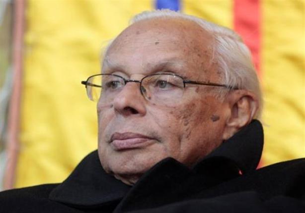 """جورج إسحاق: إدارة سجن أبو زعبل رفضت دخول """"حقوق الإنسان"""" للعنابر"""