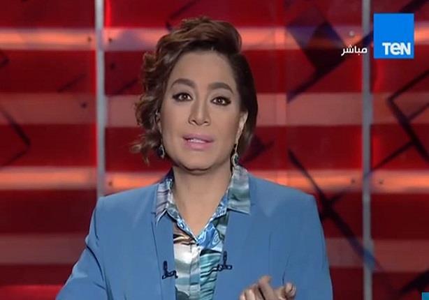 الإعلامية بسمة وهبه تتقدم ببلاغ لوزير الداخلية عن سيدة تبيع الاطفال امام محطة عين شمس