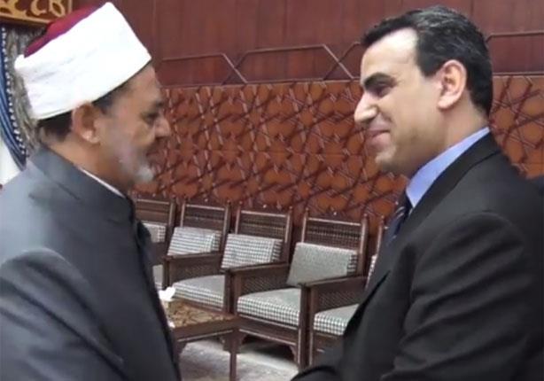 وزير الثقافة لشيخ الأزهر: نحتاج إلى العمل سويا لتطوير الخطاب الثقافي