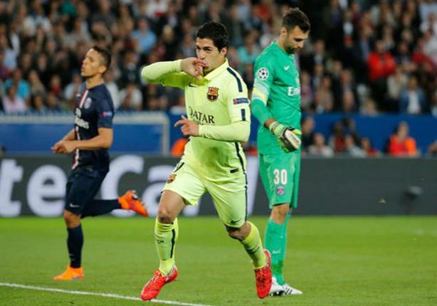 ربع نهائي دوري الأبطال: برشلونة الأقرب للمربع الذهبي.. و3 مواجهات صعبة