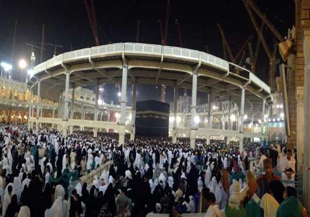 السعودية تستقبل أكثر من أربعة ملايين معتمر منذ بداية الموسم