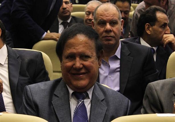 وفاة حسن الشاذلي نجم الترسانة ومنتخب مصر السابق