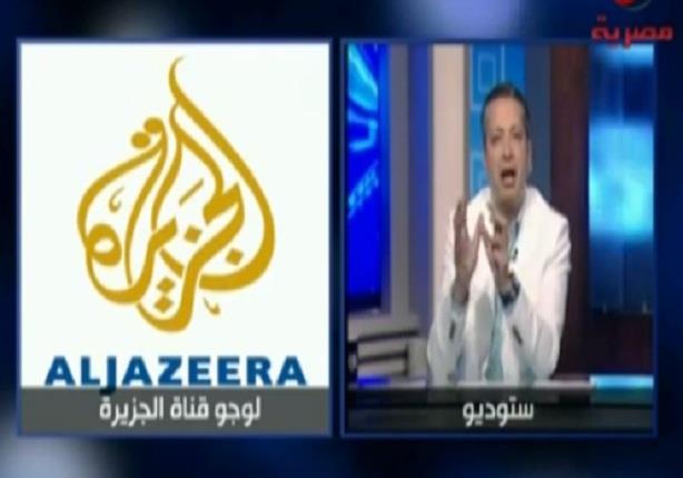 تعليق تامرأمين على قرار الحكومة الهندية بغلق مكتب قناة الجزيرة في الهند